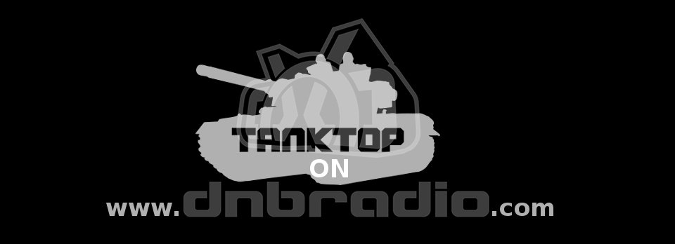 Fresh Baked Goods: Jan 4, 2017 Sinistarr & James Cook - TankTop (2017) - listen on dnbradio.com